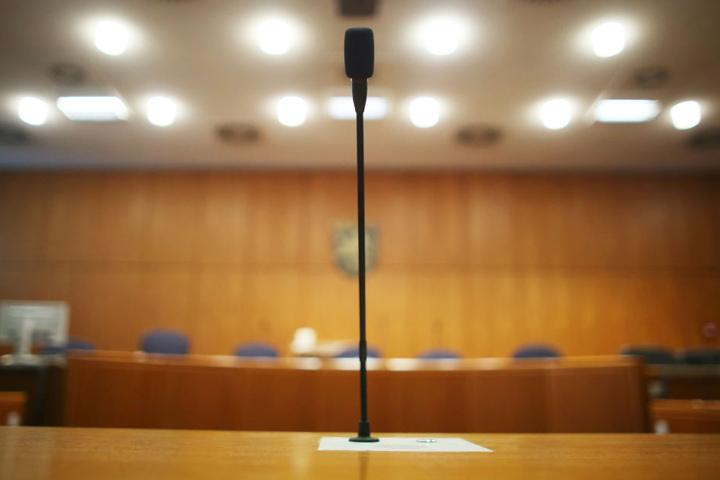 Die Männer gestanden ihre Taten am Landgericht Frankfurt. (Symbolbild)