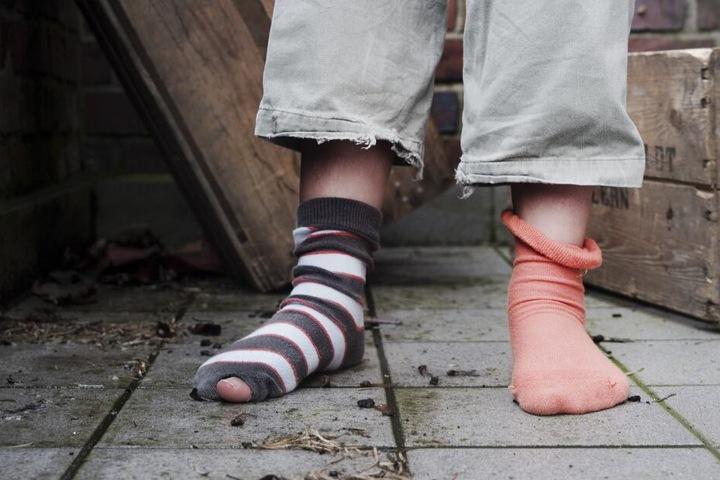 Benachteiligte Kinder profitieren zu wenig von den Betreuungsplätzen in Kitas. (Symbolbild)