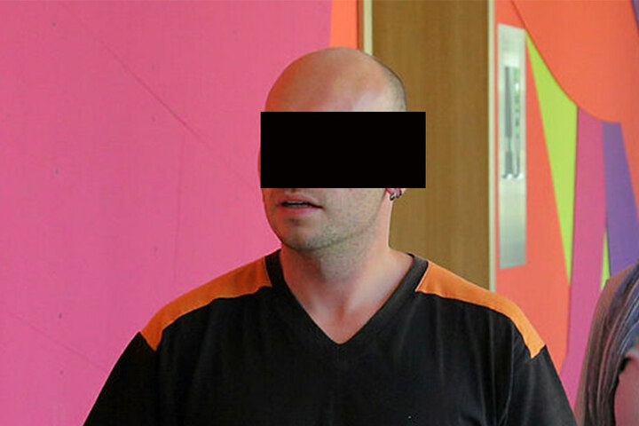 Vorwurf gegen Taxifahrer Marcel T.: Fahrlässige Körperverletzung.
