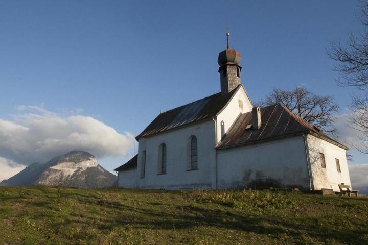 Zahlreiche Kirchen stehen im Visier des IS (Symbolkirche).