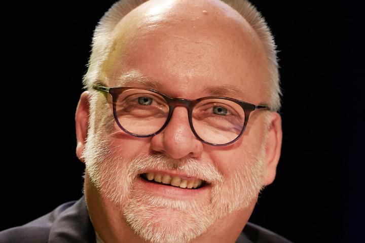 ADAC-Vizepräsident Verkehr, Gerhard Hillebrand.
