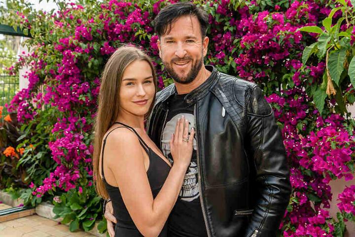 Wegen seiner Beziehung zur viel jüngeren Laura Müller (19) stand Michael Wendler (47) im Sommerhaus öfter unter Beschuss.