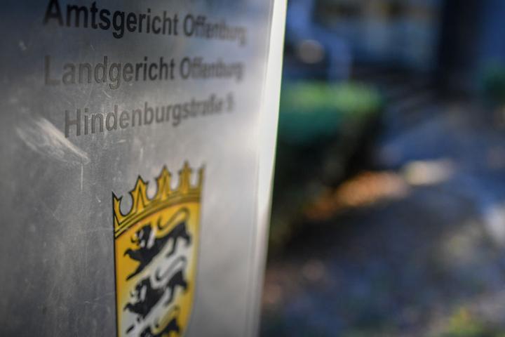 Das Landgericht Offenburg verurteilte die Angeklagte zu fünfeinhalb Jahren Haft.