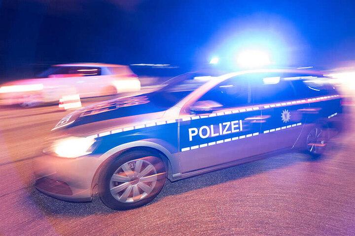 Am Montagabend wurde ein 41-Jähriger in Werdau Opfer eines Raubes. (Symbolbild)
