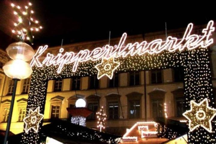 Weihnachtsmarkt Nach Dem 24 12.Das Sind Die Schönsten Weihnachtsmärkte In München Tag24