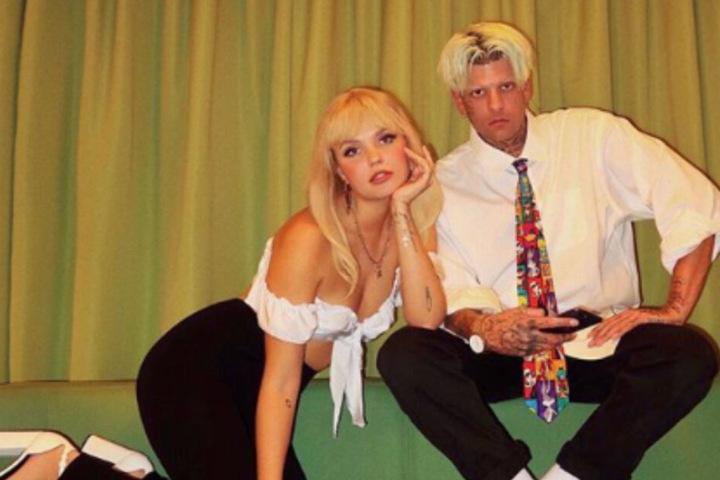 Seine Ex-Freundin Bonnie Strange (32) und ihr neuer Freund Boris Alexander Stein (32) sind davon alles andere als begeistert.