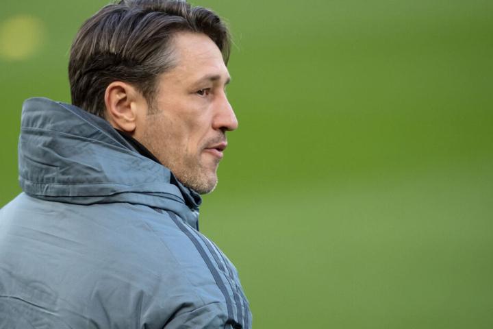 Niko Kovac und der FC Bayern München stehen vor dem Hinspiel des Achtelfinales unter Druck.