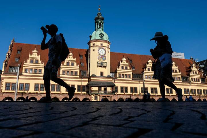 1,9 Tage verbringen die Besucher durchschnittlich in der schönen Messestadt.
