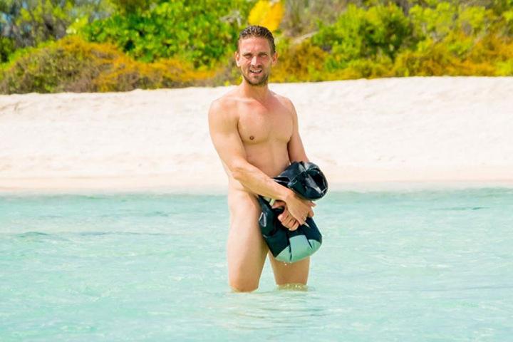 Auch der Adel lässt sich nicht lumpen: Moderator und Schauspieler Peer Kusmagk (41) wurde 2011 bereits zum Dschungelkönig gewählt.