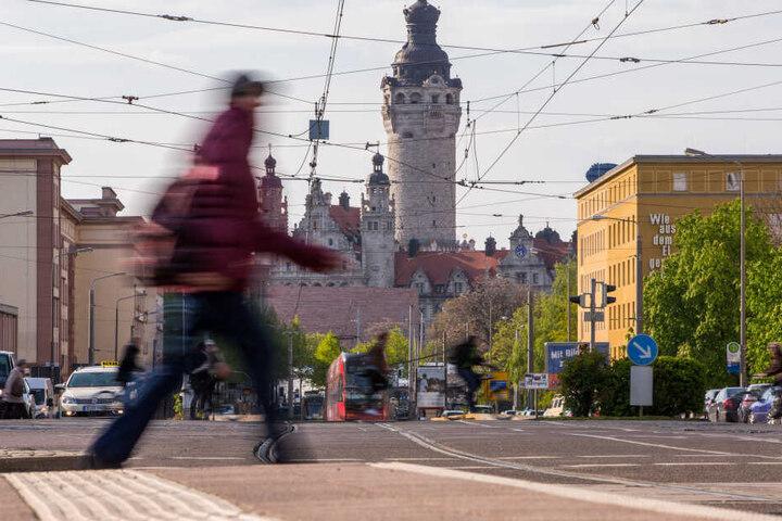 Weltoffen, modern und gastfreundlich: So wird die Stadt in Deutschland wahrgenommen.