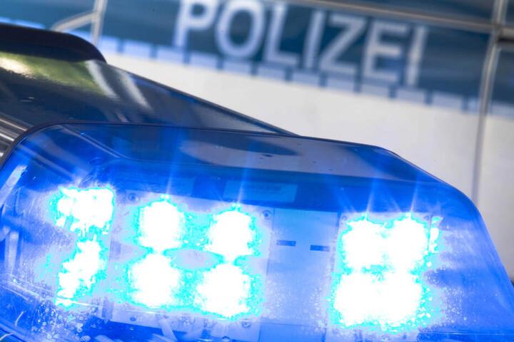 Die Polizei konnte den Tatverdächtigen vorläufig festnehmen. (Symbolbild)