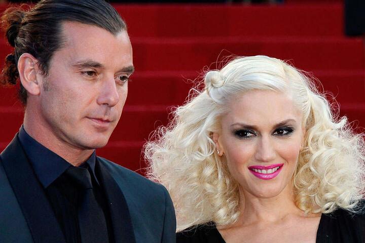 Mit Gwen Stefanie hat Gavin drei gemeinsame Söhne. Seit April 2016 sind die beiden geschieden.