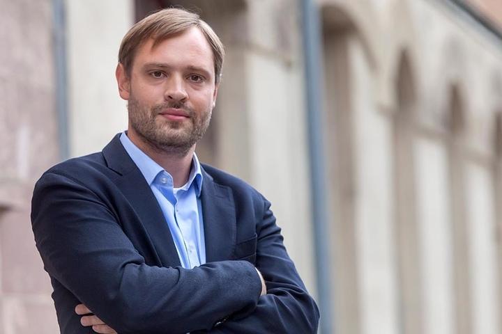 Alexander Dierks (29, CDU).