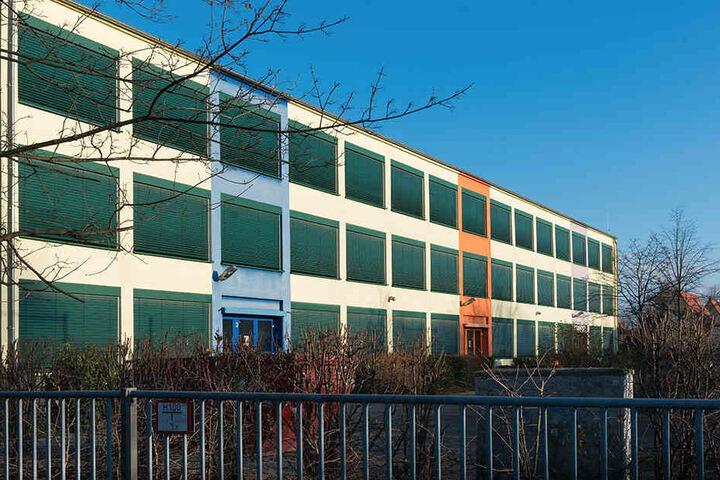 Am HOGA-Gymnasium ist Tuberkulose ausgebrochen.