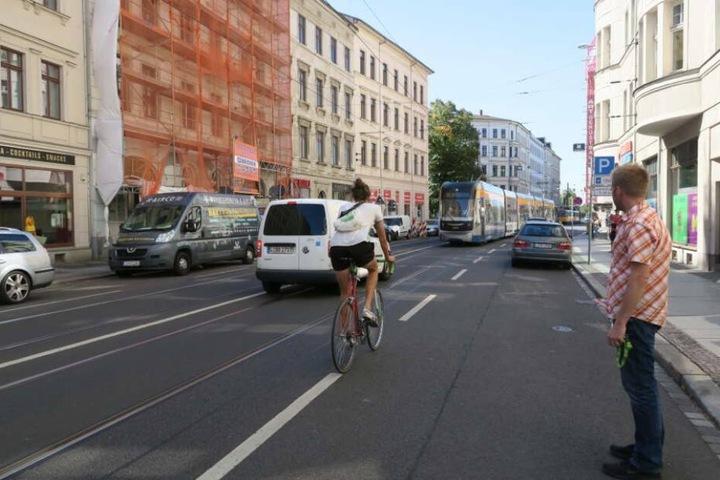 Bis zum 19. September haben die teilnehmenden Teams dann Zeit, Radkilometer zu sammeln.
