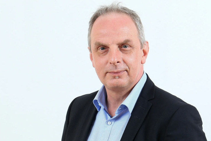 Auch lokale Politiker wie Detlef Müller (54, SPD) sind entsetzt. (Archivbild)