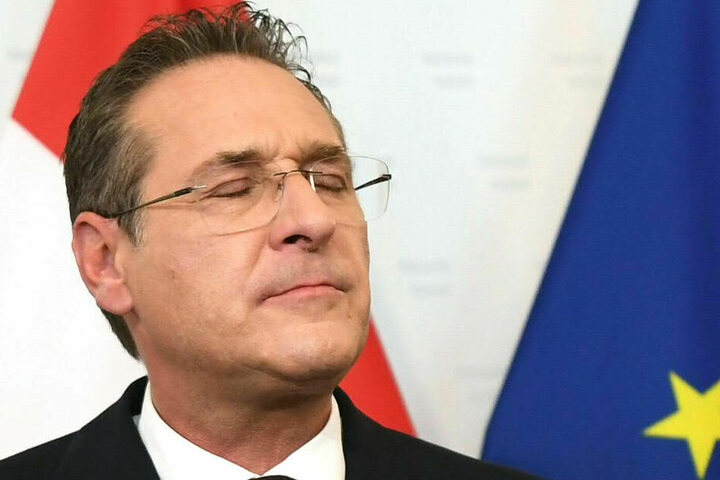 FPÖ-Politiker Heinz-Christian Strache hat mittlerweile seinen Rücktritt von allen politischen Ämtern angekündigt.