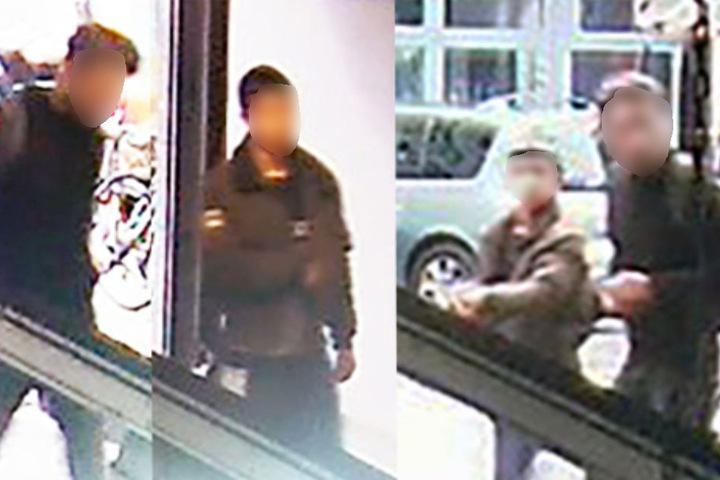Die Polizei Köln sucht Zeugen nach dem Überfall.