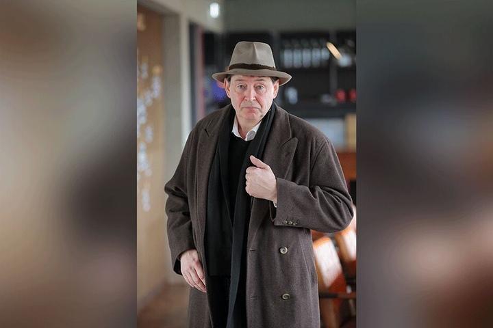 Auch Galerist Holger John (58) ging dem Hochstapler auf den Leim.