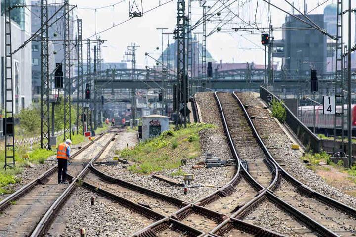 Auf der Stammstrecke in München kommt es immer wieder zu Problemen mit erheblichen Folgen.