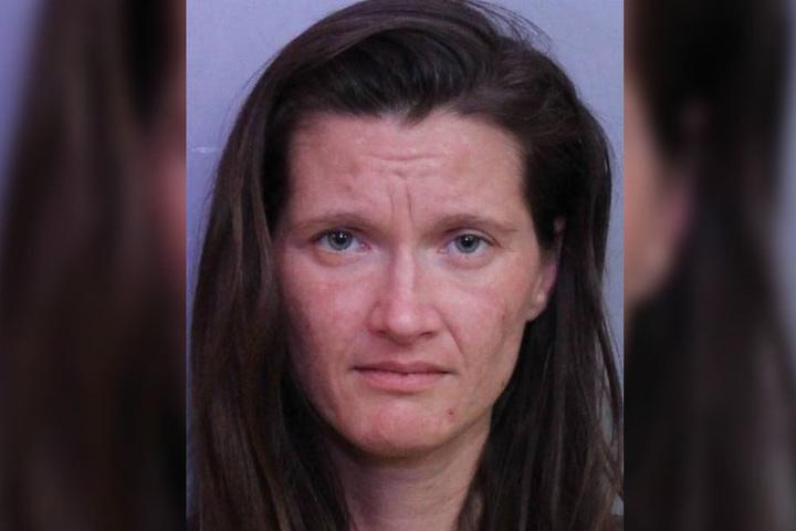 Rachel Fidanian muss sich auf eine sehr lange Haftstrafe gefasst machen.