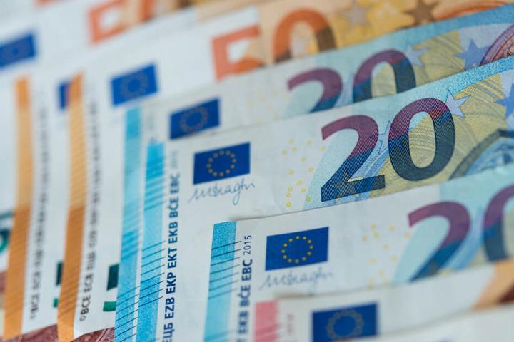 Etliche Glückspilze konnten sich in Sachsen über Geldgewinne freuen.