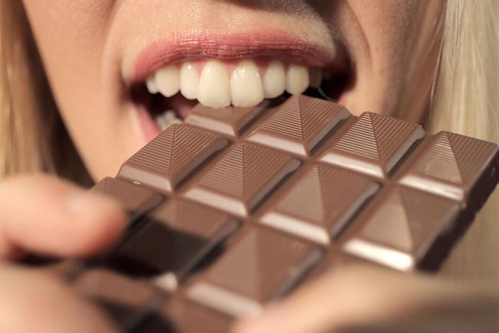 Wem gehört die Schokolade und vor allem das Bargeld im Rucksack? (Symbolbild)