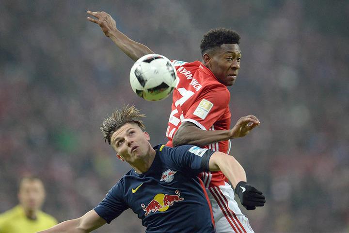 Letzte Saison musste sich RB Leipzig zweimal dem FC Bayern geschlagen geben (0:3, 4:5). Können die Sachsen nun noch mehr Druck auf den Rekordmeister machen?