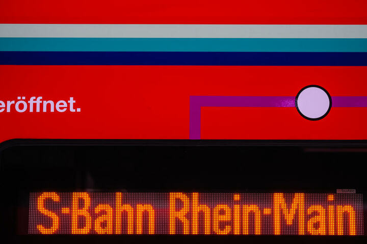 Die Casting-Tour der Deutschen Bahn tourt durch mehrere deutsche Städte.