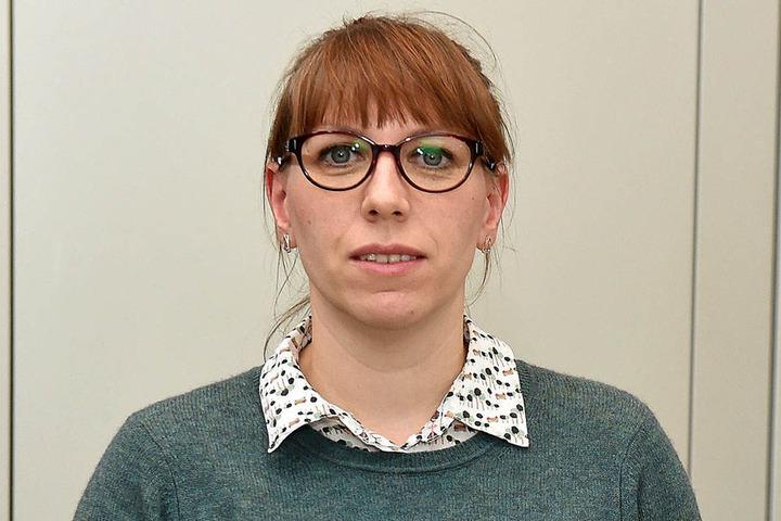 Katja Meier (38, Grüne) ist mit der Umsetzung des Prostitutionsgesetzes nicht zufrieden.