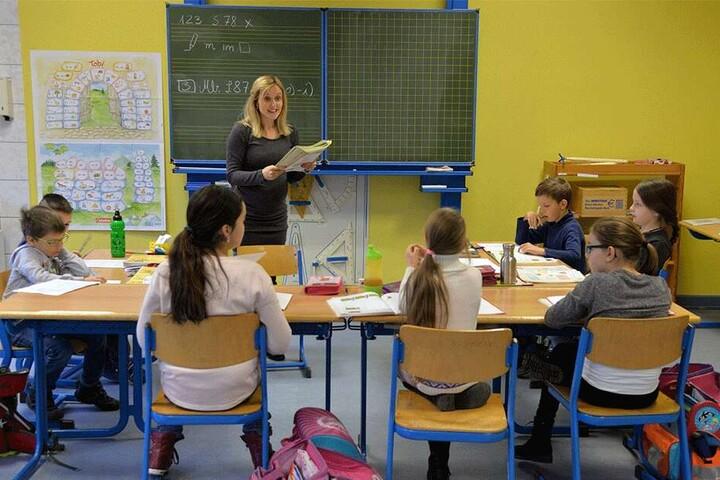 Bereits in der Grundschule werden Kinder auf den Lebensweg festgelegt – für die meisten zu früh.