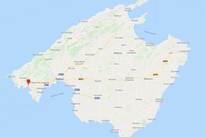 Ein Mann aus Großbritannien ist bei einem Triathlon auf Mallorca ums Leben gekommen.