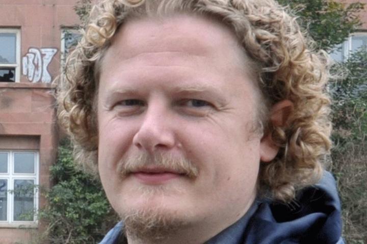 Hatte mit seinem Protest Erfolg: Stadtrat Lars Fassmann (40).