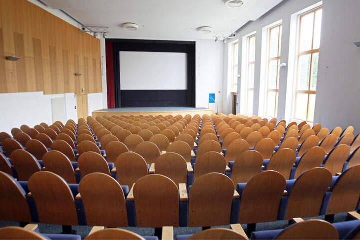 160 Studenten sollen in der ehemaligen Wentworth-Kaserne Platz finden.