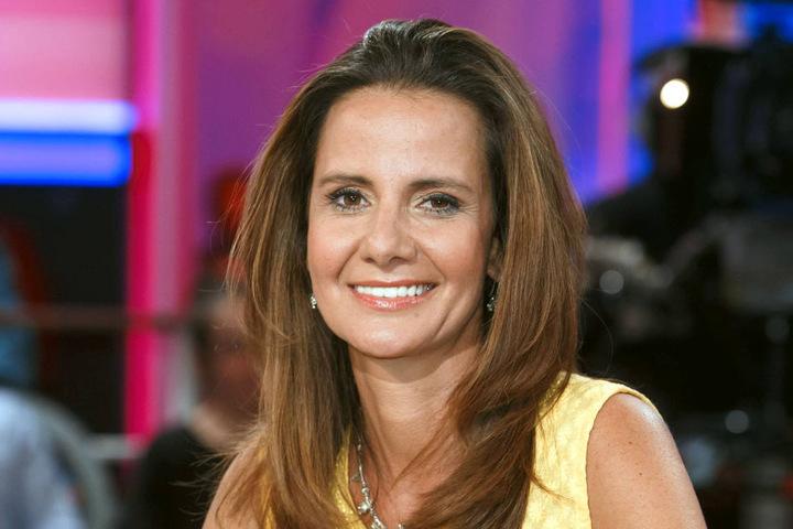 Viele Jahre moderierte Katrin Huß beim MDR.