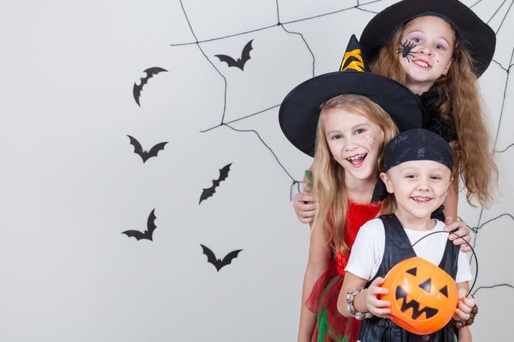 Halloween Fotowand.Diese Tipps Versussen Euren Feiertag Tag24