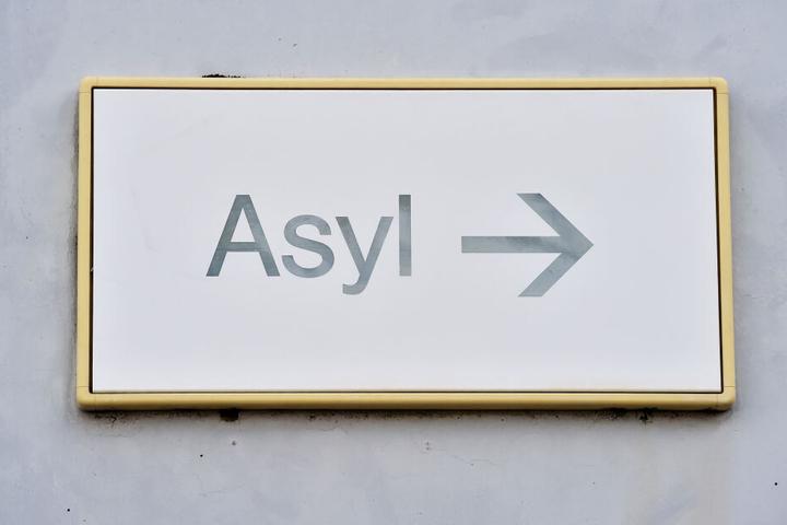 Der Jugendliche hatte nur einen Tag vor seiner Festnahme einen Antrag auf Asyl gestellt (Symbolbild).