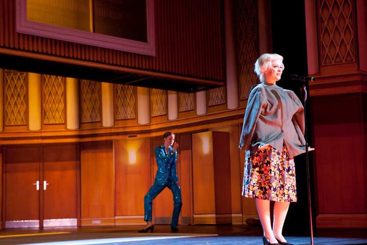 Die Geschichte von Ruth Brandin kommt ins Theater nach Gera.