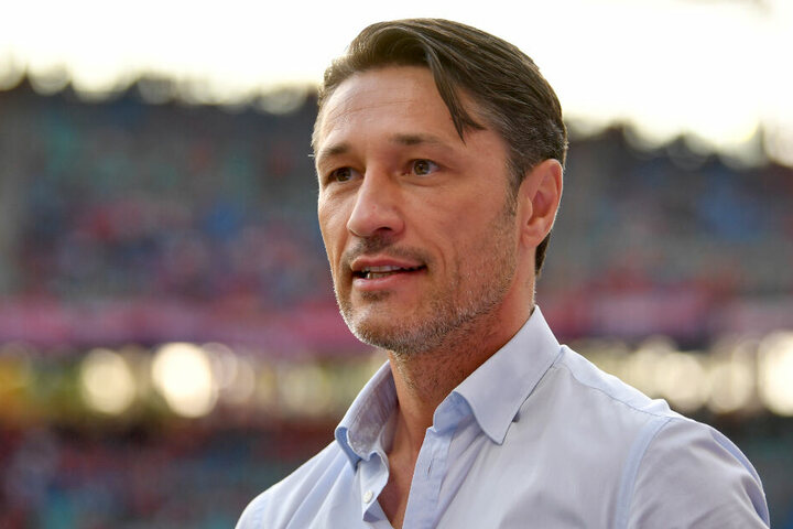 Mit ihrem Trainer Niko Kovac können die Bayern zum 16. mal in Folge ein Auftaktspiel der Champions League gewinnen.