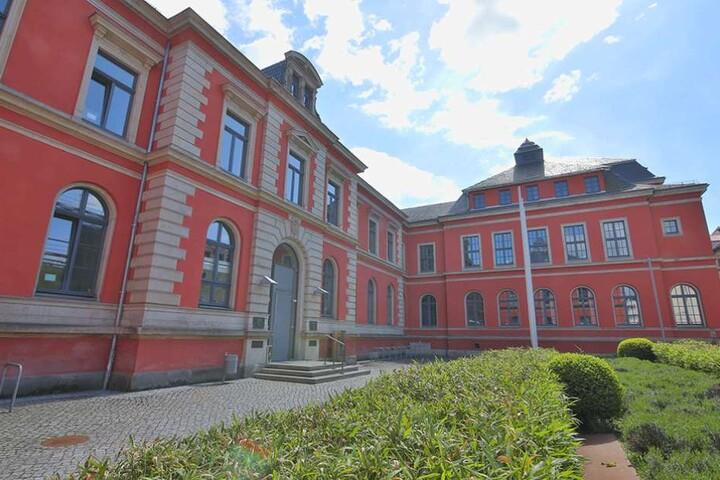 Am Amtsgericht Meißen wurde der Fall verhandelt.