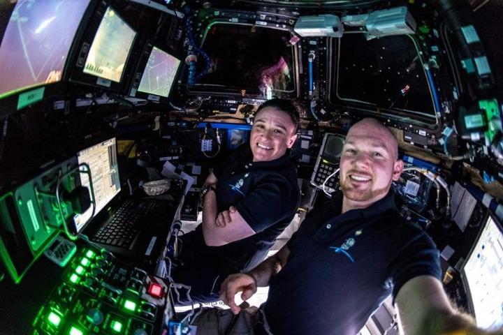 Astronaut Alexander Gerst wird Teil der letzten Show von Ranga Yogeshwar bei Quarks sein.