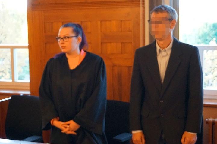 Jens M. (41) ist unschuldig und wurde freigesprochen.