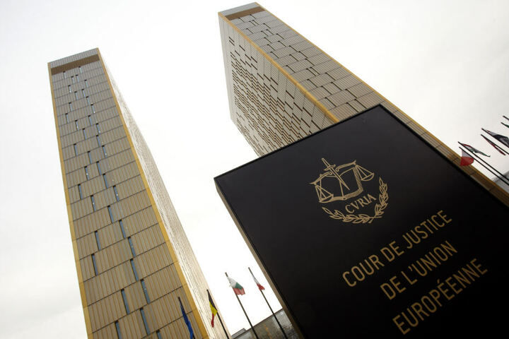 Hier wird am Donnerstag entschieden: der Europäische Gerichtshof für Menschenrechte.
