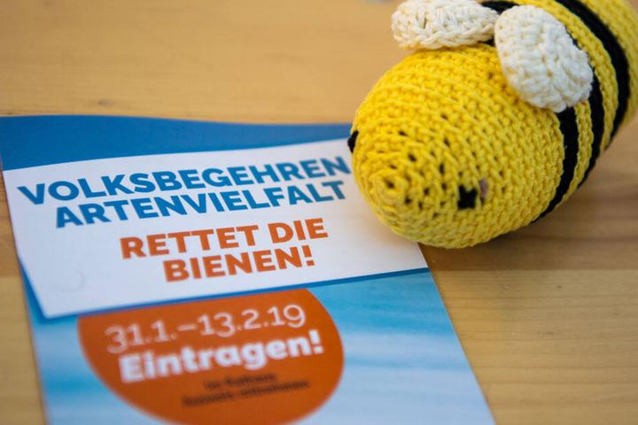 Es war das Thema der letzten Wochen in Bayern: das Volksbegehren zum Schutz der Artenvielfalt.