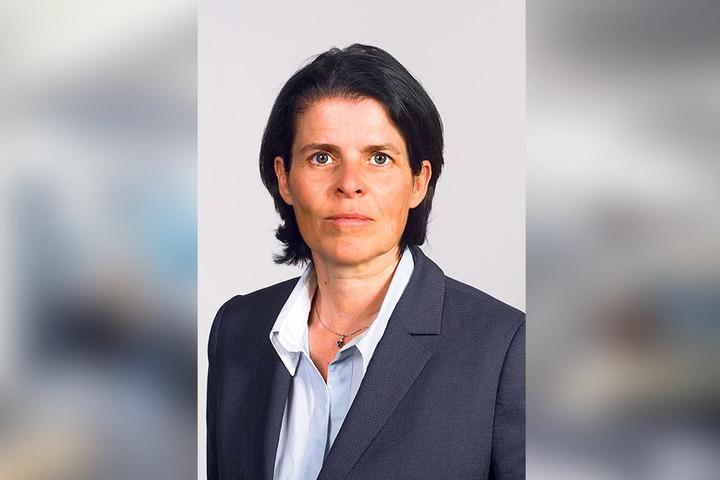 Direktorin Andrea Wettmann