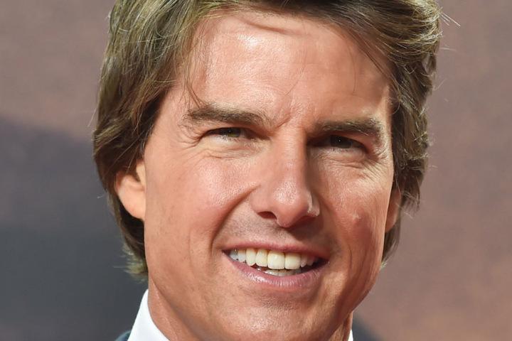 Schauspieler Tom Cruise ist Anhänger bei Scientology.