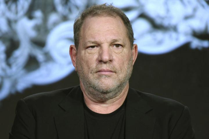 Der Skandal um den Filmproduzenten Harvey Weinstein hat scheinbar kein Ende.