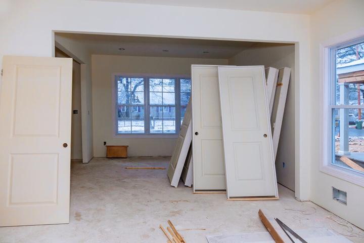Wer sein Haus oder die Wohnung saniert, soll drei Jahre lang weniger Steuern zahlen.