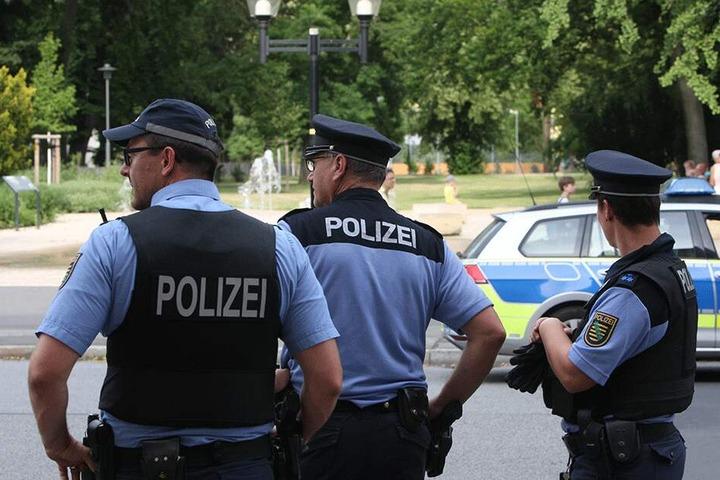 Erst Mitte Juni kam es im Bereich des Friedensparks wieder zu mehreren Polizeieinsätzen wegen alkoholisierter Personen.