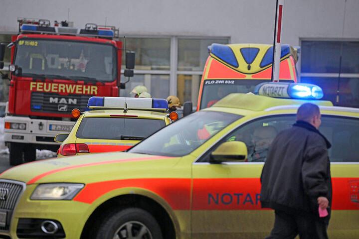Feuerwehr oder Rettungswagen - wer Hilfe braucht, muss nur in der Europäischen Union nur die Nummer 112 wählen.